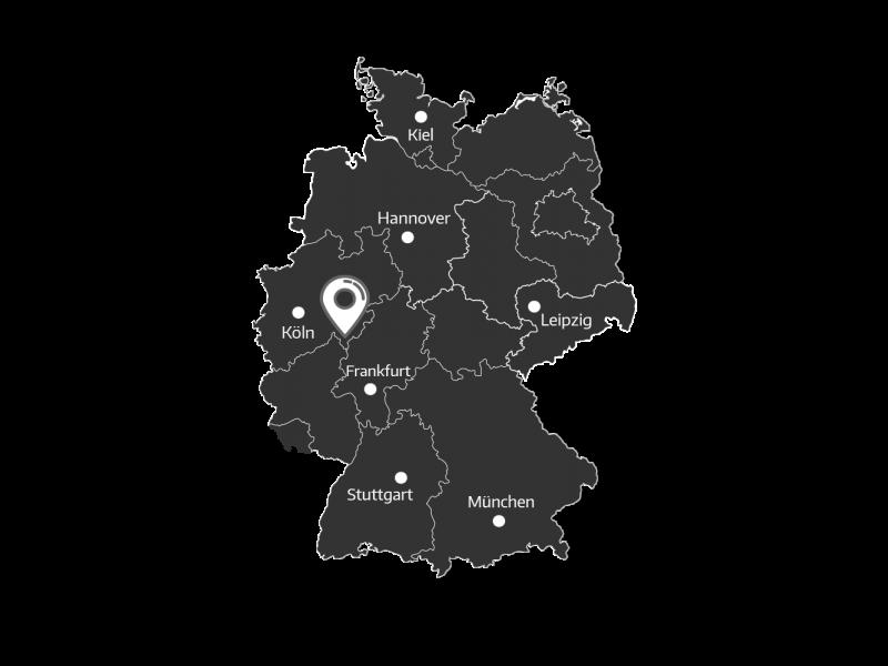 siegen-deutschland-karte-neu